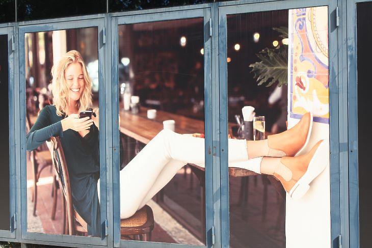 A vendéglátóhelyek és a ruhás üzletek vannak leginkább veszélyben (fotó: Mester Nándor)