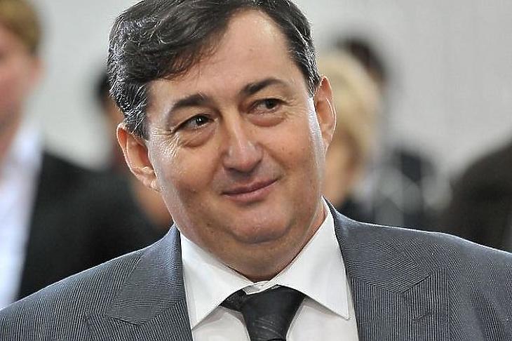 Ezúttal közel 1,5 milliárd forint üti Mészáros Lőrinc markát. Fotó: MTI