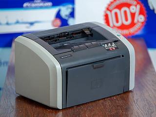 Öreg, de szívós: A HP LaserJet nyomtató és az utángyártott tonerek