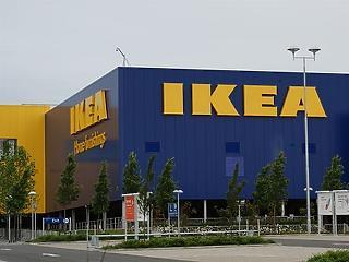 61 milliárd forintra nőtt az IKEA bevétele tavaly szeptemberre