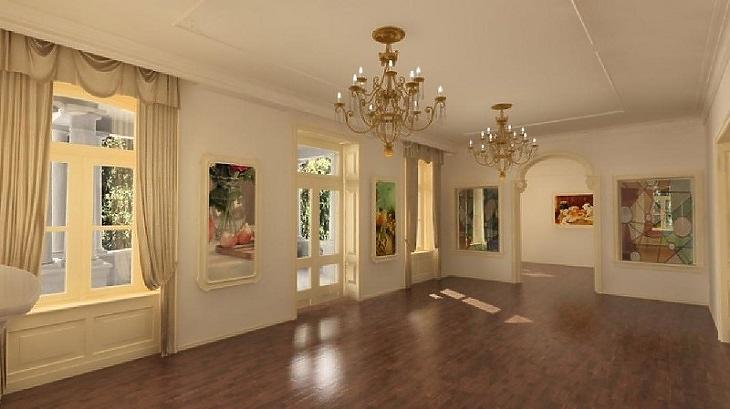 Villa a Svábhegyen kétmilliárd feletti áron