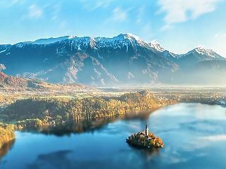 Hétfőtől ismét lehet busszal és vonattal is menni Szlovéniába