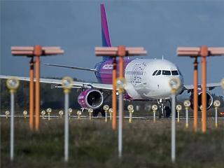 14 százalékkal csökkent a Wizz Air első negyedéves adózott eredménye