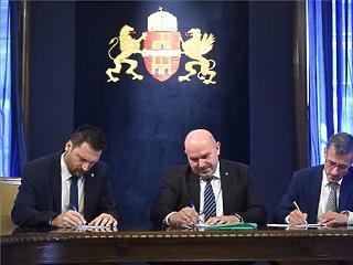 3-as metró: aláírták az északi szakasz felújításának szerződéseit