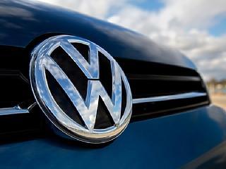 A Volkswagen maradhatott az autóipar csúcsán