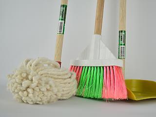 Az otthoni takarítás íratlan aranyszabályai