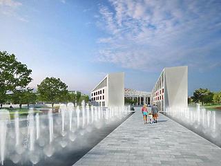 21 helyett 35 milliárdért épül újjá a Debreceni Főpályaudvar