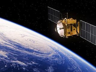 Űrtávközlésbe is belevág Mészáros Lőrinc üzleti partnerének cége