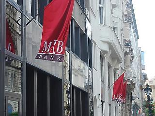 Június 14-étől lehet venni az MKB részvényeiből a tőzsdén