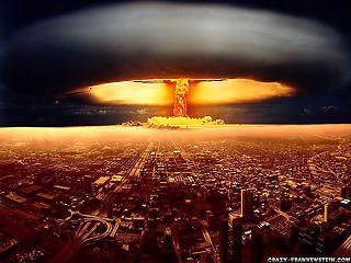 Ezt kell tenni, ha jön a nukleáris felhő
