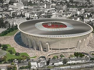 Ismerősek: Ők lesznek a Puskás stadion építkezésének alvállalkozói