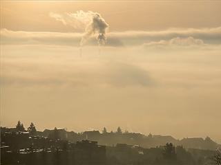 Évente 400 ezer embert öl meg a légszennyezés az EU-ban