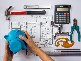 Állami támogatás, piaci hitel: miből újíthatjuk fel a lakásunkat 2021-ben?