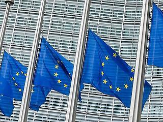 Ötéves mélyponton a gazdasági hangulat az EU-ban