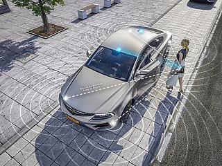 Új megrendeléseket kapott a Continental az okostelefon-alapú autókulcsaira