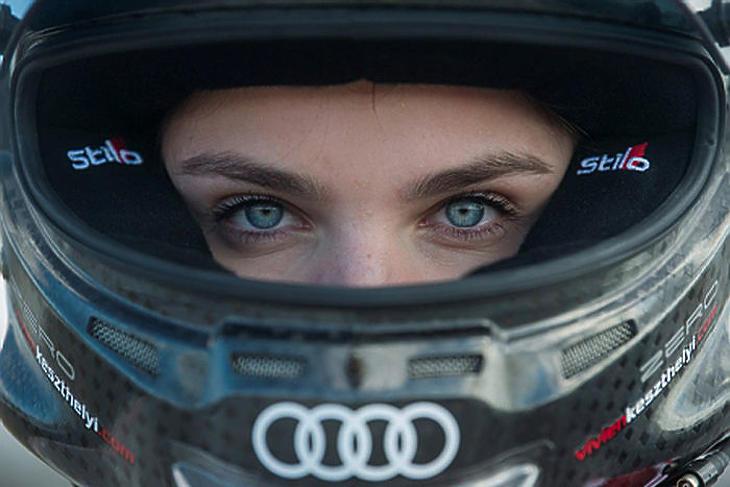 Naivitás azt hinni, hogy a két szép szemünkért települt ide az Audi (Illusztráció - Fotó: MTI/Balogh Zoltán )