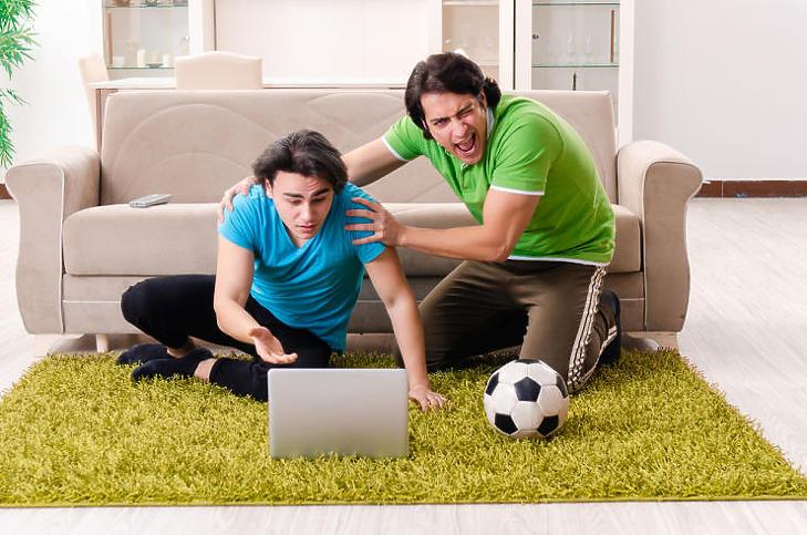 Egyre többen néznek sportközvetítéseket streamingen (Forrás: Depositphotos)