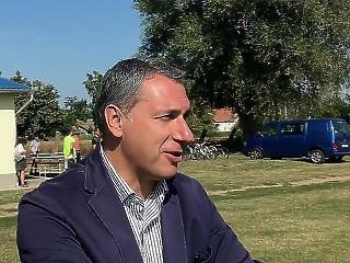 Lázár János szerint ezer település szűnhet meg, ha nem segít a kormány