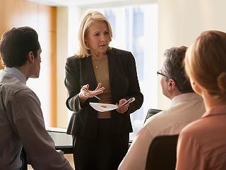 Női kvótát vezethet be a cégeire Kalifornia