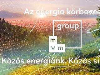 Százmillió eurós hitelszerződést kötött az MVM az Európai Beruházási Bankkal