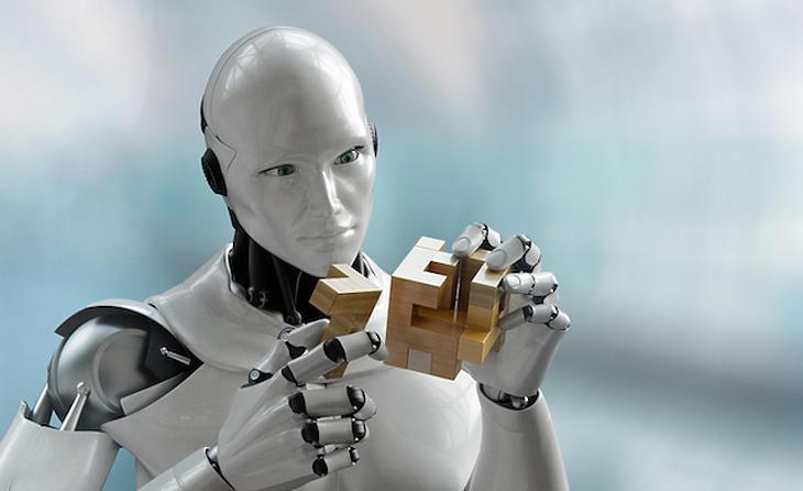 ideghálózaton alapuló kereskedési robot