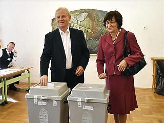 Tarlós István határozatlan, tétova káosszal riogat