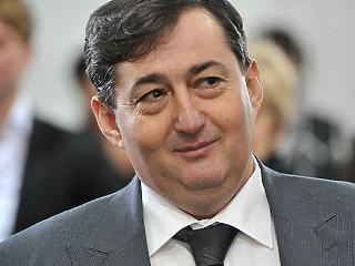 Válása közben alapított céget Mészáros Lőrinc