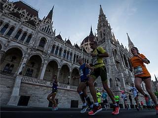 Így fordul fel Budapest közlekedése a hétvégi maraton miatt