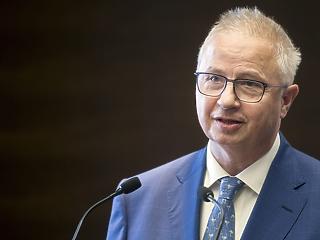Várhelyi Olivért jelölheti Magyarország uniós biztosnak
