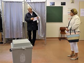 Így közelít egy kereszténydemokrata a szavazóurnához