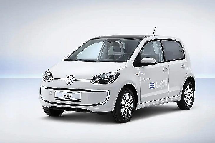 A Volkswagen autója is szóba jöhet