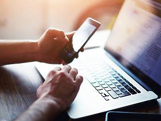 K&H: elszálltak a mobilbankos vásárlások - erre tehet még egy lapáttal a koronavírus