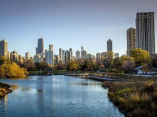 Chicago lehet a legnagyobb amerikai város, ahol bevezetik a feltétel nélküli alapjövedelmet