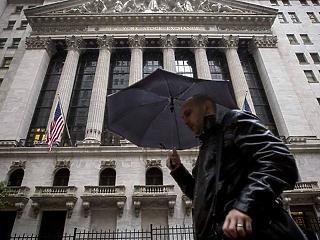 Hatalmas esést jósol a befektetési óriás