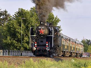 Gigantikus vasútfejlesztést ígér a kormány