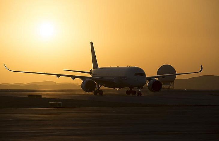 Végleg bealkonyul a repülésnek?