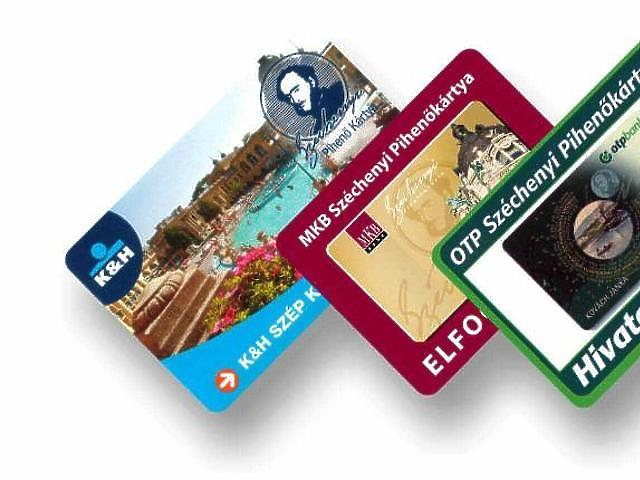 A SZÉP-kártyák túlélhetik a parlamenti szavazást
