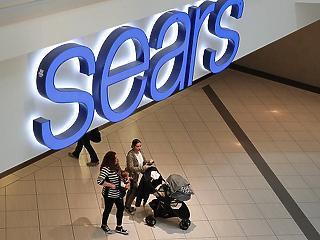 A csőd szélére sodródott amerikai kedvenc boltlánca