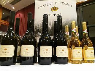 Magyar a világ 20. legjobb bora