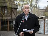 Távozik az Állatkert éléről Persányi Miklós