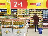 Megugrott  az infláció