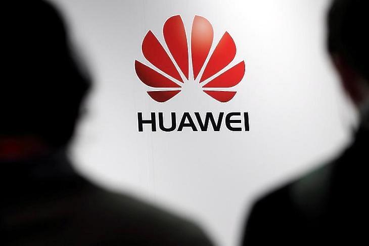 A korlátozások ellenére is növekedni tudott a Huawei