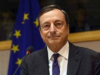 Megizzaszthatja a befektetőket Draghi