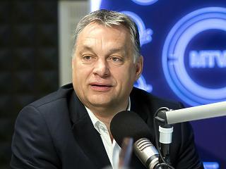Masszív és földrengésbiztos költségvetést ígér Orbán