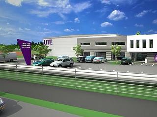 Senki sem akar jég- és curlingcsarnokot építeni Újpestnek