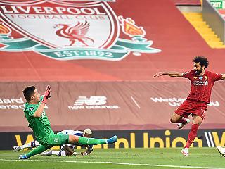 700 millió dolláros kínai szerződést rúgott fel a Premier League