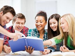 Jelentős az érdeklődés a diákok körében a pénzügyek iránt