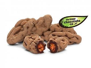 Fémdarabot találtak a Nyers csokoládés csemege Goji Bogyó nevű termékében