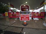 Ilyen a brit benzinkrízis belülről