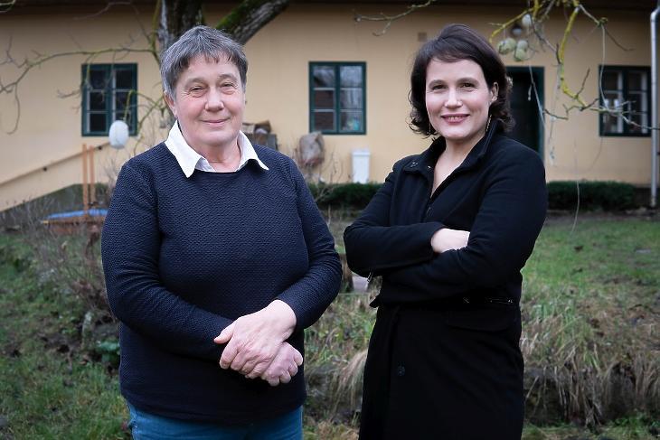 Lukács Noémi és Symmons Johanna (Fotó: Everengine Kft./Tóth Richárd)